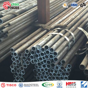 Carbon Steel Seamless Pipe for Different Diameter pictures & photos
