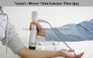 Physical Acoustic Wave Therapy Equipment Extracorporeal Shock Wave Therapy pictures & photos