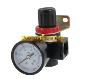 Airtac Ar/Br Series Air Regulator Pneumatic