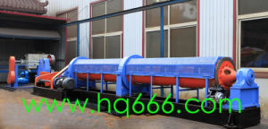 Tubular Type Stranding Machine for Conductor Wire