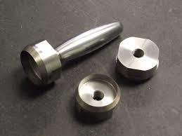 CNC Turning Parts Machinery Parts Shaft Pin Ring pictures & photos