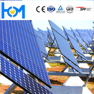 3.2mm Low Iron Solar Tempered Photovoltaic Patterned Glass pictures & photos