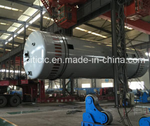 136t Bottom Blowing Copper Smelting Furnace pictures & photos