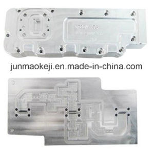 Aluminum Die Casting Electronic Board Mold pictures & photos