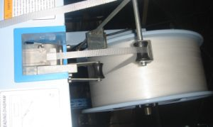 2015 Best Selling Semi Automatic Strapping Machine CE ISO Sm06h pictures & photos