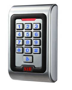 Metal Keypad Access Control RFID Device (K8EM-W) pictures & photos