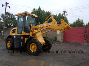 Zl12f Mini Wheel Loader with Ce pictures & photos