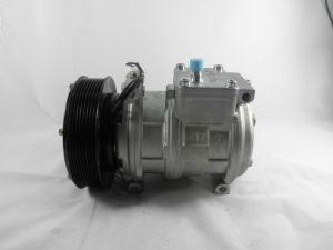 Auto Air AC Compressor for Honda /Toyota (10PA17C) pictures & photos