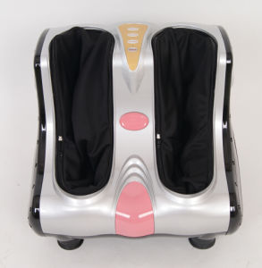 Body Application and Massager Properties Legs Beautician Massager pictures & photos