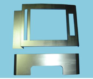 Stainless Steel Sheet Metal Shield pictures & photos