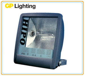 150W Mh/HPS Floodlight for Outdoor/Square/Garden Lighting (HIPO) pictures & photos
