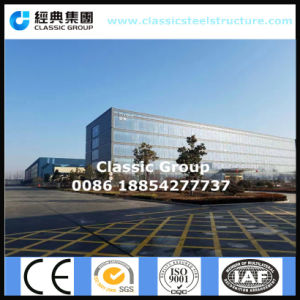 Prefabricated Construction Site Office Building pictures & photos