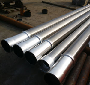 Pipe Base API Stainelss Steel Well Double Layer Screen Pipe pictures & photos