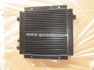 Hydraulic Engineering Machinery Oil Cooler (H1006) pictures & photos