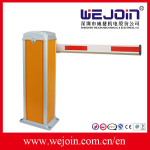 Stainless Steel Stable Barrier, Boom Barrier, Praking Barrier pictures & photos