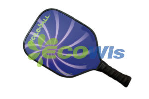 Usapa Certificated Swinger Pickleball Paddle (HTS5001-7) pictures & photos
