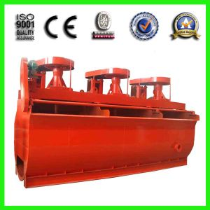 High Efficiency Gold Ore Flotation Machine for Flotation Separating Plant pictures & photos