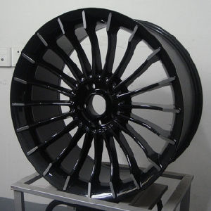 for BMW Alpina Alloy Wheel pictures & photos