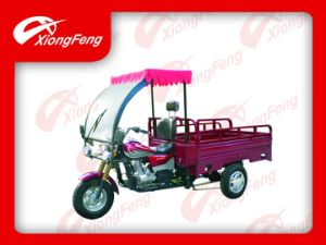 Wiper Cargo 150CC Tricycle (XF150ZH-4) , Perfect Three Wheeler pictures & photos
