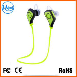 Bluetooth Wireless Headset Stereo Headphone Earphone Handfree Sport for Phone pictures & photos