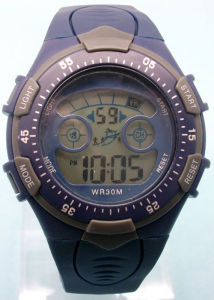 Latest Design Multifunctional Sports Watch pictures & photos