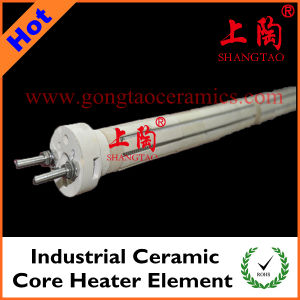 Industrial Ceramic Core Heater Element pictures & photos