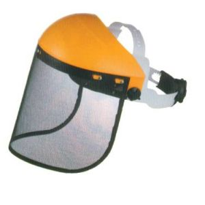 Safety Face Shield (QRA-3703)