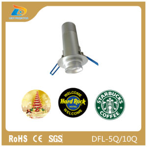 Best Selling Ceiling Mounted LED Logo Projector for Sale pictures & photos