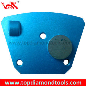 PCD Grinding Plate for Concrete Removing pictures & photos