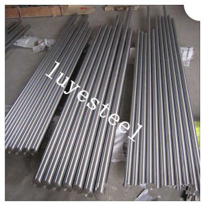 Bright Finish Stainless Steel Rod/Bar 316 pictures & photos