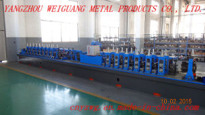 Wg32 High Frequency Tube Making Machine pictures & photos