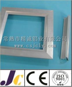 35mm*35mm Solar Panel Aluminum Frame Profile with Corner Key Connection (JC-C-90090) pictures & photos