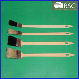 Eb-003 White or Black Bristle Radiator Brush pictures & photos
