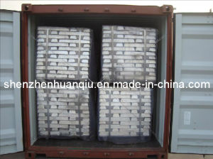 Magnesium Ingot with High Purity and Competitive Price