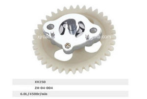 Motorcycle Parts Oil Pump (YAMAHA XV250) pictures & photos