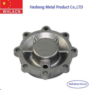Stainless Steel Silica Gel Lost Wax Casting Vehicle Motorcycle Parts pictures & photos