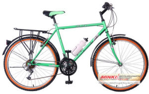 26′′ Steel Mountain Bicycle (2696) pictures & photos