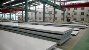 304 Stainless Steel Plate Manufacturer pictures & photos