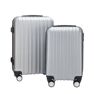 Wholesale Good Quality Fashionable ABS Luggage Set