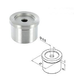 Baluster Accessory / Railing Fitting / Pipe Holder / Stainless Steel Handrail Adapter pictures & photos