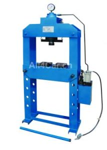 Ce Cheap Hydraulic Shop Press (AAE-QSY20) pictures & photos