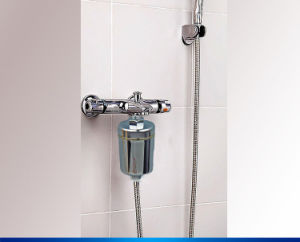 Bath Shower Energy Filter (QY-SF03) pictures & photos