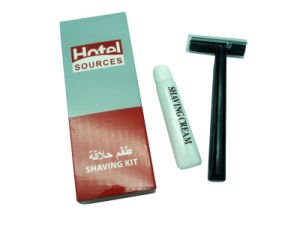 Hotel Disposable Travel Amenities Set Hotel Sources Care Set pictures & photos