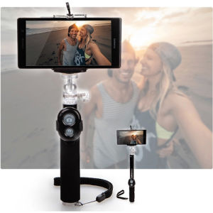 Bluetooth Selfie Monopod for Mobile Phone pictures & photos