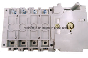 RDS3 Series Dual Power Auto Transfer Switch, Static Transfer Switch pictures & photos
