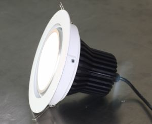 LED Downlight (UN-ADL-60W)