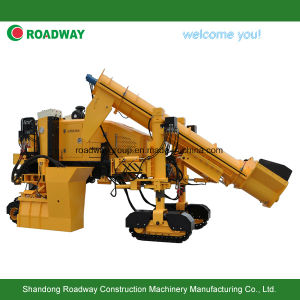 Automatic Curbing Maker Machine pictures & photos