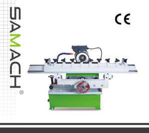 Table Type Straight Cutter Grinding Machine (MF206N) pictures & photos