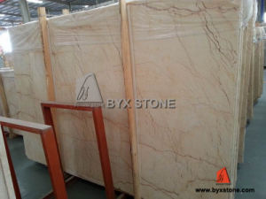 Import Sofita Gold Marble Slab for Vanity Top / Flooring Tile pictures & photos