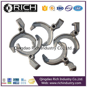 Connecting Rod/Precision Forging Ring/Hot Forging Part/Agriculture Machinery Part/Forging Part/Car Accessories/Auto Parts pictures & photos